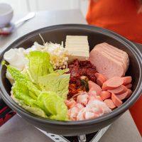 Sichuan Spicy Hot Pot 麻辣火鍋